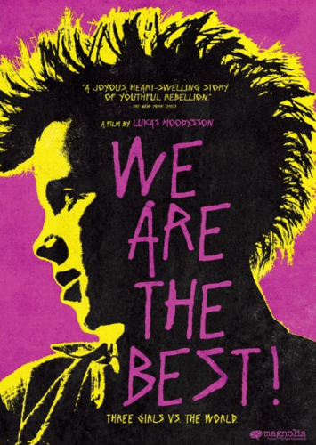 we are the best dvd