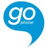 GoPhone logo
