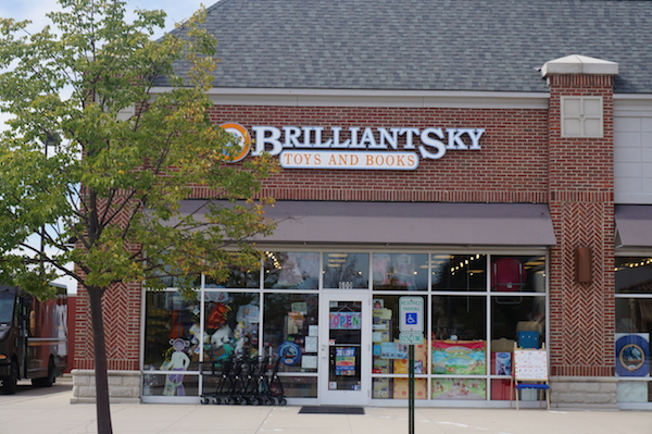 Shopping Award-Winning Toys Under One Roof Thanks to Brilliant Sky Toys & Books