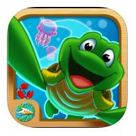 sea world turtle trek app 3