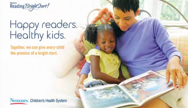bright start reading program