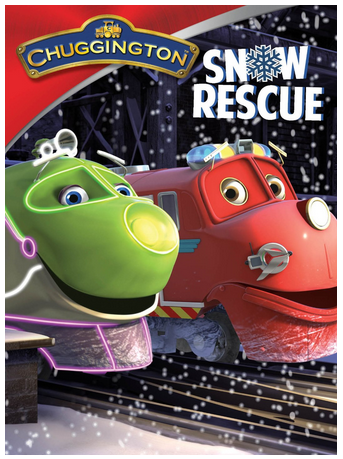 chugginton snow rescue