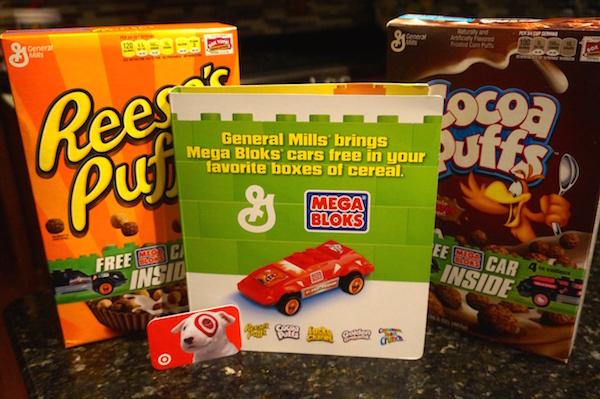 general mills cereal 1
