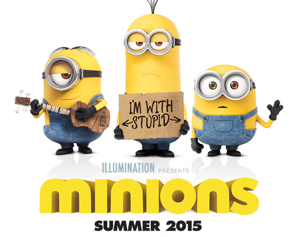 MINIONS – In Theaters July 2015 – Watch the Trailer!