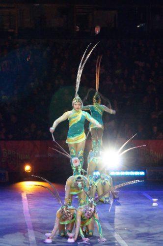 ringling bros barnum bailey circus 16