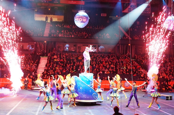 ringling bros barnum bailey circus 8
