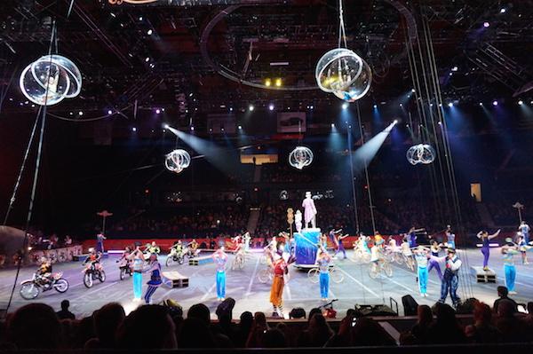 ringling bros barnum bailey circus 9
