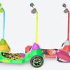 safe start scooters