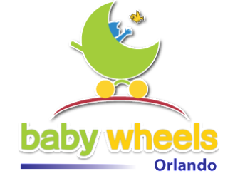 Renting a Stroller for Disney World {Review}