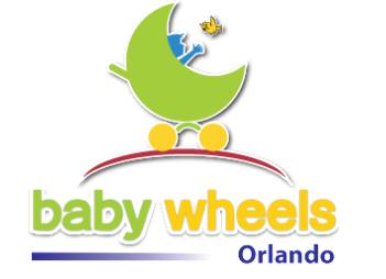 baby wheels orlando logo