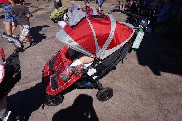 baby wheels orlando rental 6