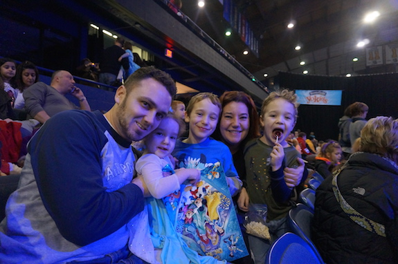 disney on ice frozen 10