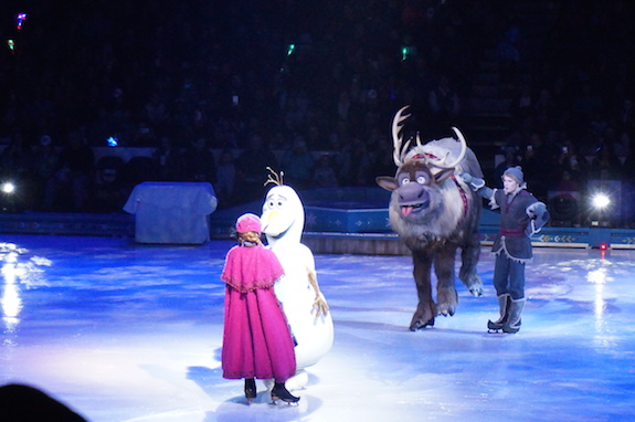 disney on ice frozen 11
