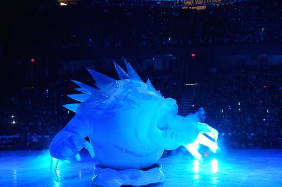 disney on ice frozen 12