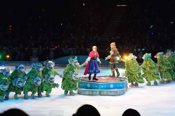 disney on ice frozen 13