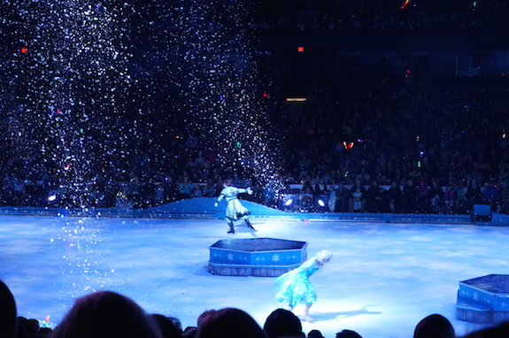 disney on ice frozen 14