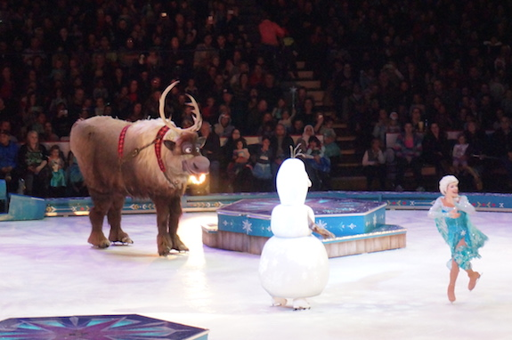 disney on ice frozen 16