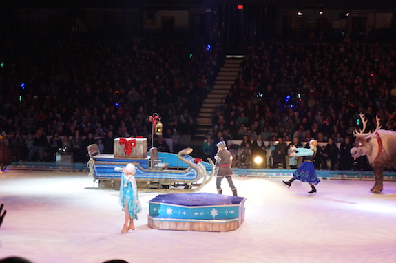 disney on ice frozen 17