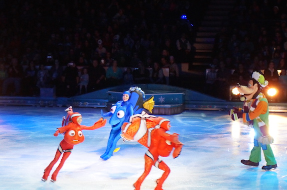 disney on ice frozen 4