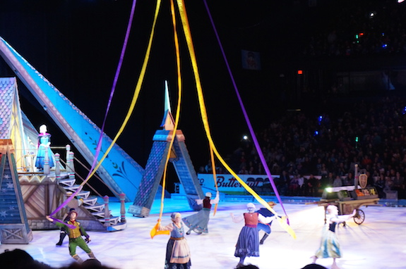 disney on ice frozen 5