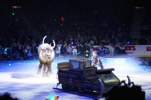 disney on ice frozen 8