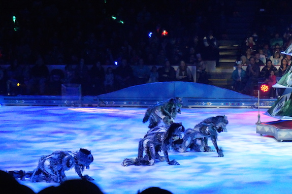 disney on ice frozen 9