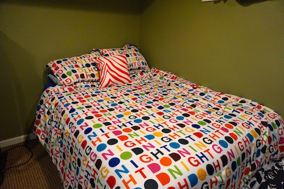 What does your bedroom say about your personality?