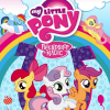 My Little Pony-Friendship is Magic Adventures of the Cutie Mark Crusaders