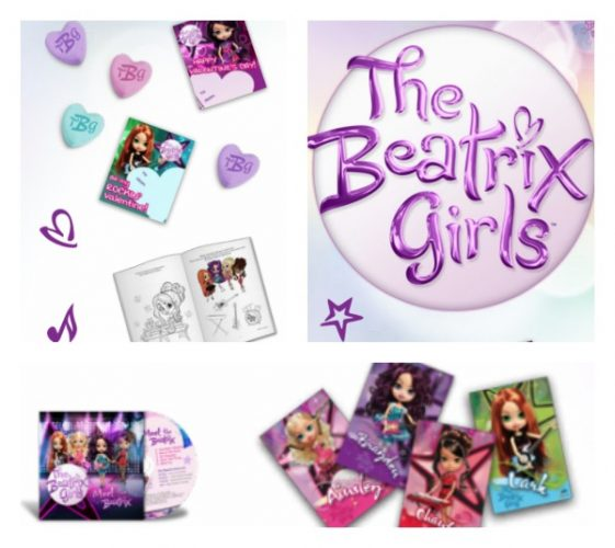 beatrix girls prize 9