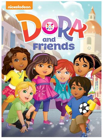 dora friends