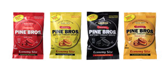 pine bros products