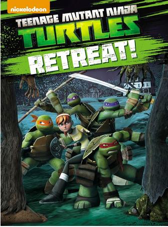Teenage Mutant Ninja Turtles Retreat
