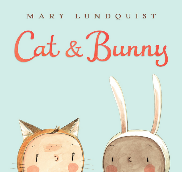 cat bunny book