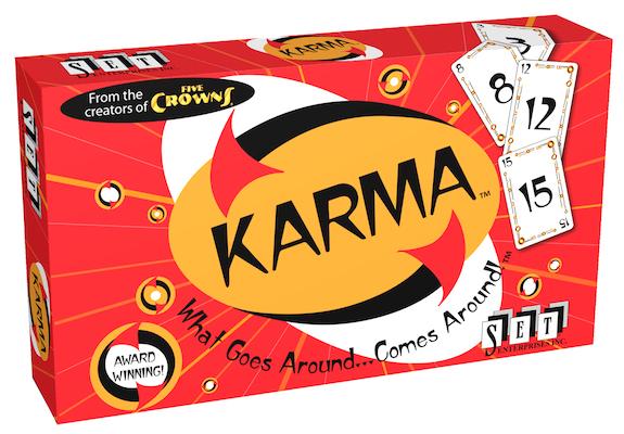 karma box 1