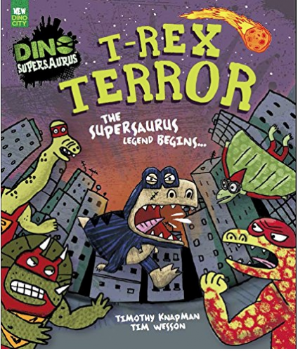 Terror on Board Book $9.99 – Hardcover Board Book