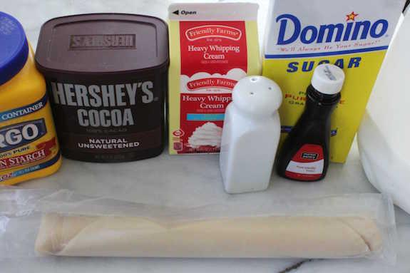 Chocolate Cream Pie 7