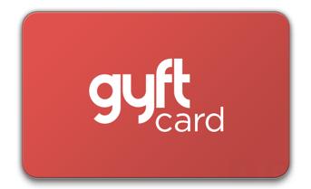 gyft card