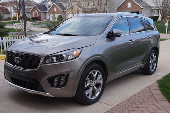 2016 Kia Sorento {Car Review} @KiaMotors @DriveShopUSA #DriveKia