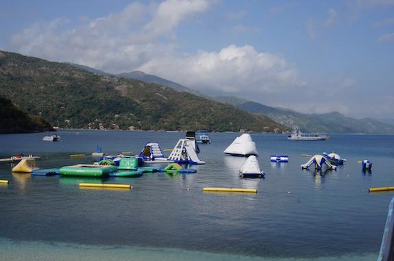 freedom of seas labadee haiti 3