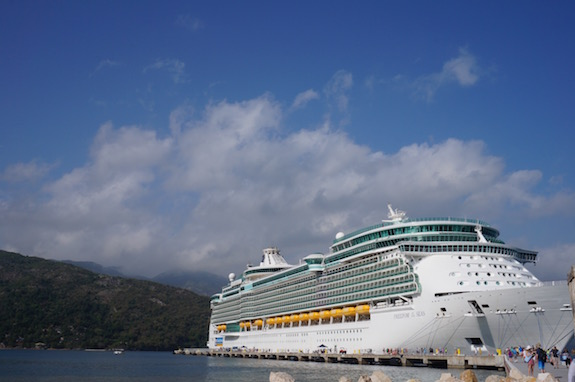 royal caribbean freedom of seas 11
