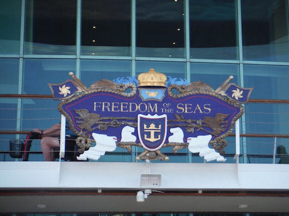 royal caribbean freedom of seas 16