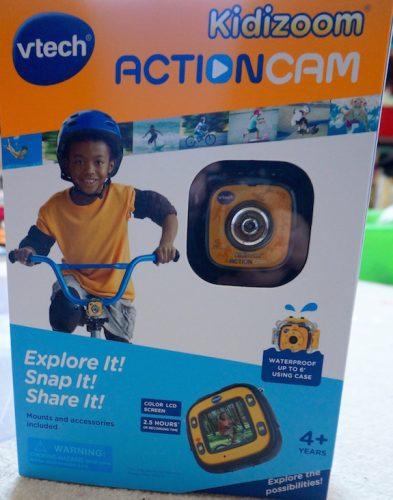 vtech kidizoom actioncam 23