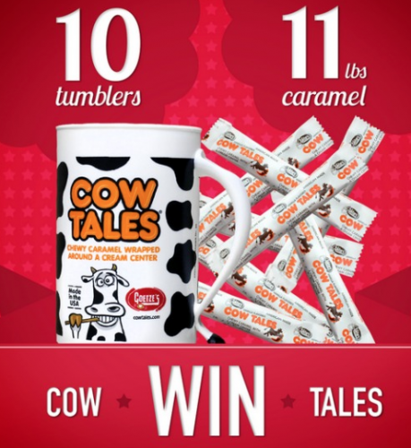 Goetze's Cow Tales® Where Have You Been All My Life?