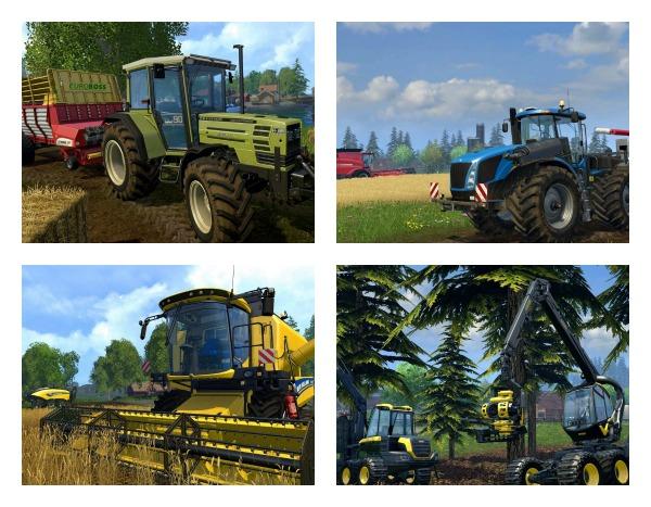 farming simulator 2015 pics