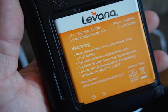 levana Keera 2 Camera Video Monitor 6