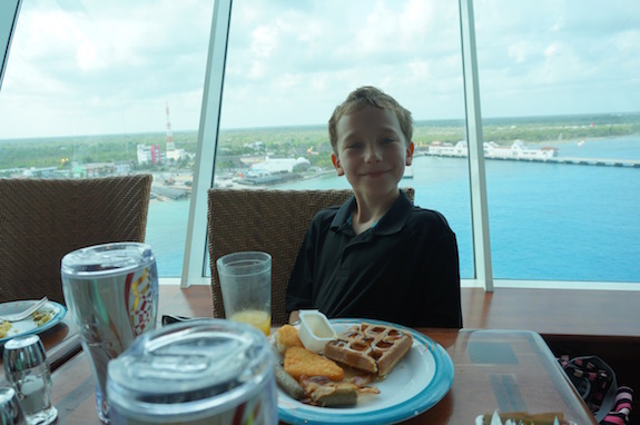 royal caribbean freedom seas cozumel 3