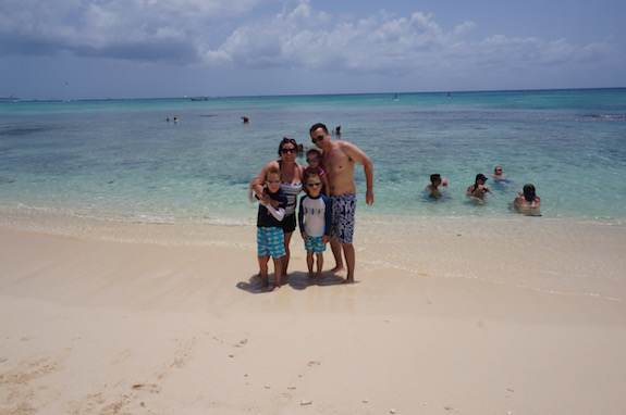 royal caribbean freedom seas grand cayman 8