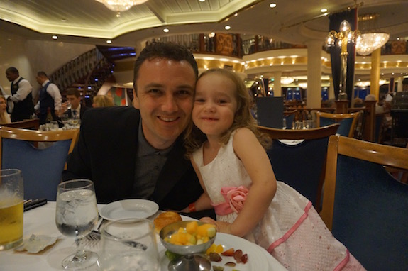 Understanding Dress Code, Dress Code For Dining Room On Carnival Cruise