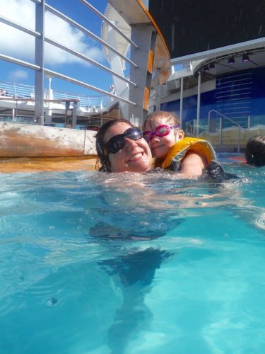 royal caribbean freedom seas sea day 36