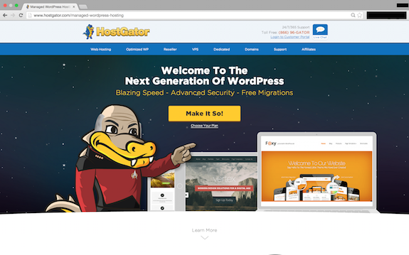 HostGator-Optimized-WP